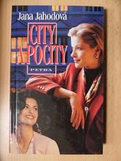 náhled knihy - City a pocity