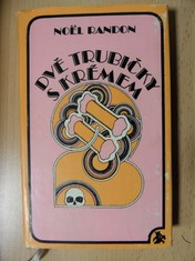 náhled knihy - Dvě trubičky s krémem