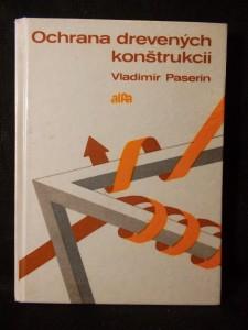 náhled knihy - Ochrana drevených konštrukcií