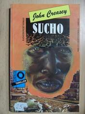 náhled knihy - Sucho : katastrofický román