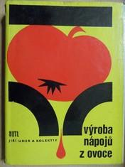 náhled knihy - Výroba nápojů z ovoce