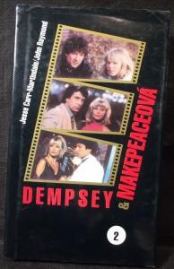 náhled knihy - Dempsey a Makepeaceová