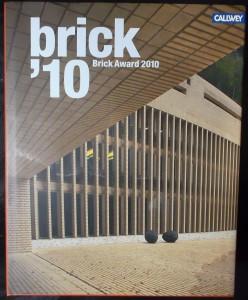 náhled knihy - Brick '10