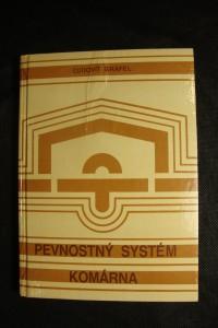 náhled knihy - Pevnostný systém Komárna