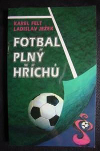 náhled knihy - Fotbal plný hříchů