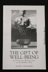 náhled knihy - The Gift of Well-being
