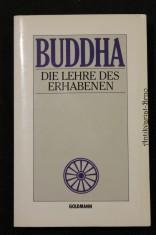 náhled knihy - Buddha, die Lehre des Erhabenen
