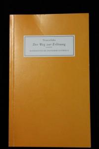 náhled knihy - Der Weg zur Erlosung