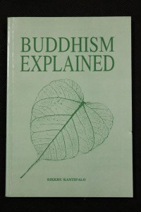 náhled knihy - Buddhism Explained : An Introduction to the Teachings of Lord Buddha