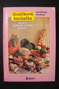 náhled knihy - Hrníčková kuchařka : maso, které šetří kapsu