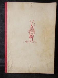 náhled knihy - Byl jednou jeden Cvrčíček