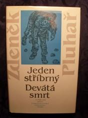 náhled knihy - Jeden stříbrný, Devátá smrt