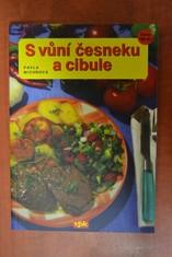 náhled knihy - S vůní česneku a cibule