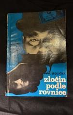náhled knihy - Zločin podle rovnice : 25 let boj proti kriminalitě