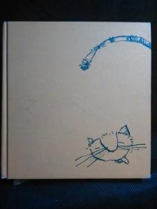 náhled knihy - Strakatý máslo