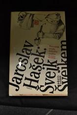 náhled knihy - Neznámé osudy dobrého vojáka Švejka : Švejk před Švejkem