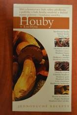 náhled knihy - Houby v kuchyni