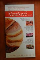 náhled knihy - Vepřové maso