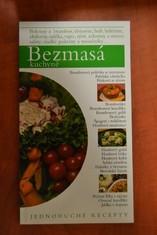 náhled knihy - Bezmasá kuchyně