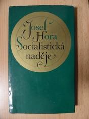 náhled knihy - Socialistická naděje