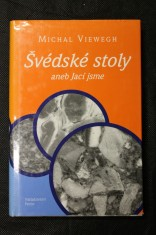 náhled knihy - Švédské stoly, aneb, Jací jsme