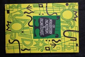 náhled knihy - Palmström a Palma Kunkel