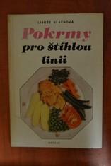 náhled knihy - Pokrmy pro štíhlou linii