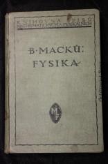 náhled knihy - Fysika : Úvodní učebnice pro vysoké školy