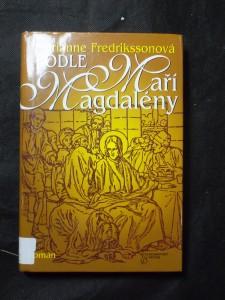náhled knihy - Podle Maří Magdalény
