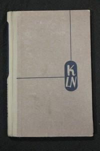 náhled knihy - Osamělí buřiči