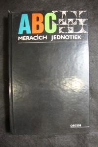 náhled knihy - ABC meracích jednotiek