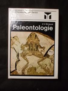 náhled knihy - Paleontologie