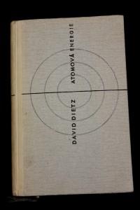 náhled knihy - Atomová energie v nastávajícím věku = [Atomic Energy in the Coming Era]