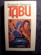 náhled knihy - Tabu