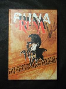 náhled knihy - Runa