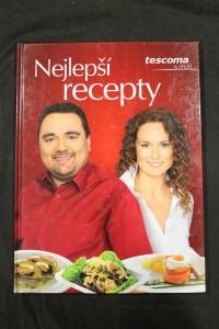 náhled knihy - Nejlepší recepty : Tescoma s chutí Tescoma s chutí
