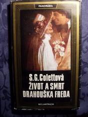 náhled knihy - Život a smrt Drahouška Freda