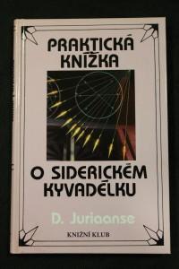 náhled knihy - Praktická knížka o siderickém kyvadélku : se 40 tabulkami