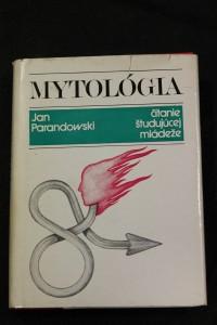 náhled knihy - Mytológia