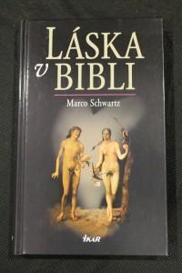 náhled knihy - Láska v bibli