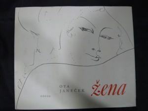 náhled knihy - Žena : 70 reprodukcí