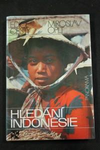 náhled knihy - Hledání Indonésie