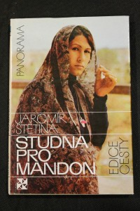 náhled knihy - Studna pro Mandon