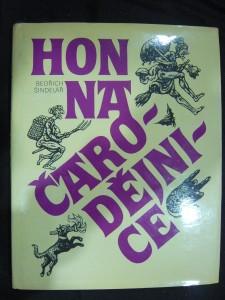 náhled knihy - Hon na čarodějnice : západní a střední Evropa v 16.-17. století