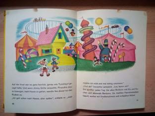 náhled knihy - Das Grosse Disney - Bilderbuch