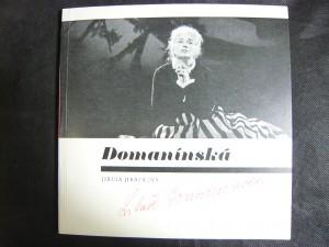 náhled knihy - Libuše Domanínská