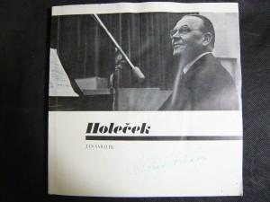 náhled knihy - Alfred Holeček