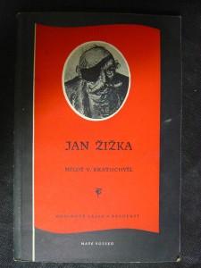náhled knihy - Jan Žižka
