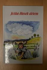 náhled knihy - Jožka Husek dětem