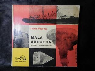 náhled knihy - Malá abeceda na témata z mezinárodní politiky